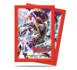 "Cardfight Vanguard Deck Protector Sleeves ""The Blood"""