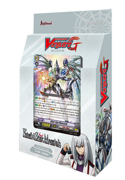 Cardfight Vanguard G Fateful Star Messiah Trial Deck VGE-G-TD05
