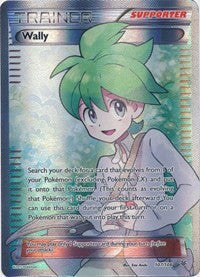 Wally (Full Art 107/108)
