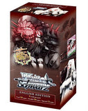 Weiss Schwarz Kancolle Fleet in the Deep Sea Extra Booster Box