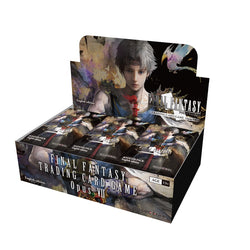 Final Fantasy TCG Opus VII Booster Box