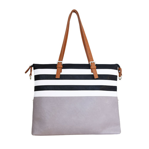 The London 3-in-1 Convertible Tote