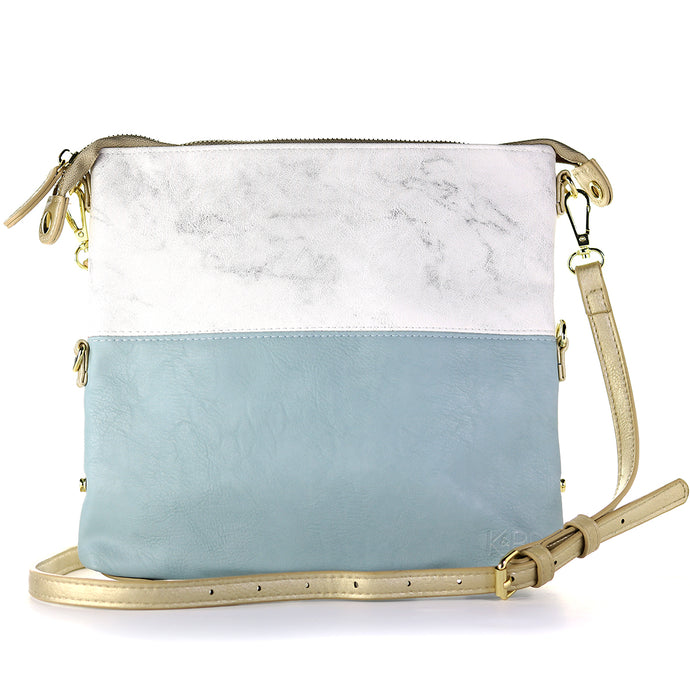 Kynlee (Mint/Gold) - K&Bo