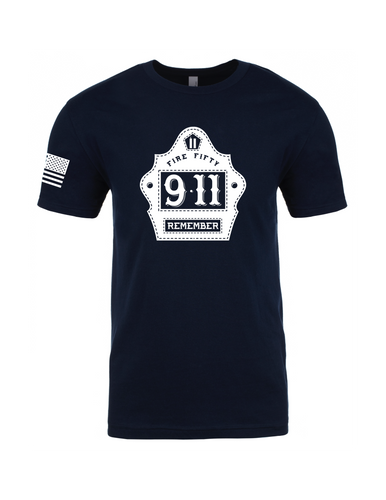 9/11 Remember Tee