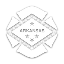 AR Flag Decal