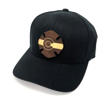 CO Leather Flag Hat