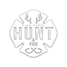 Hunt & Fish Decal