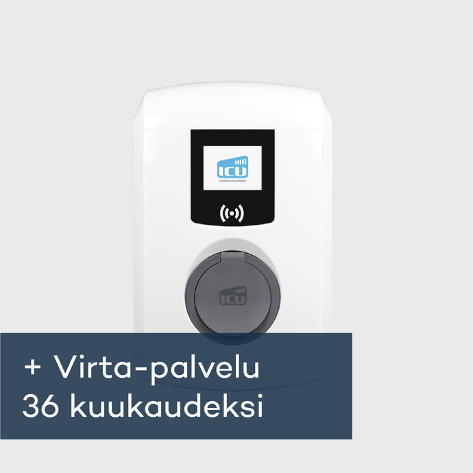 Virta Koti & ICU EVe Mini