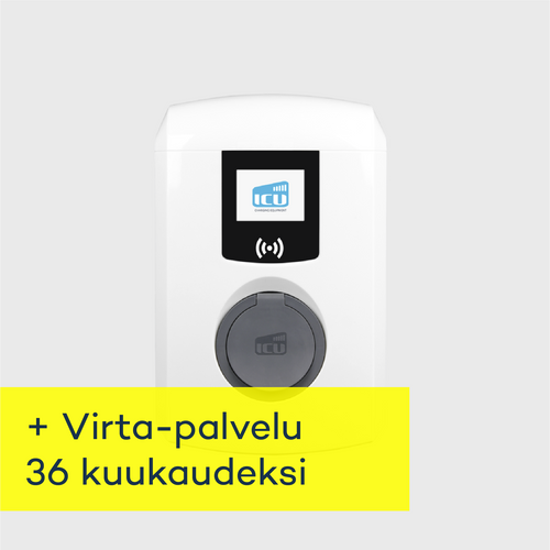 Virta Business & ICU EVe Mini