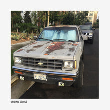 Truck Hood 2 - Pretty Ugly Gallery