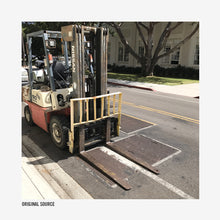 Forklift 3 - Pretty Ugly Gallery