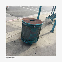 Trash Can 1 - Pretty Ugly Gallery