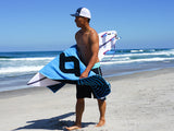 LF SURF SWELL TOWEL