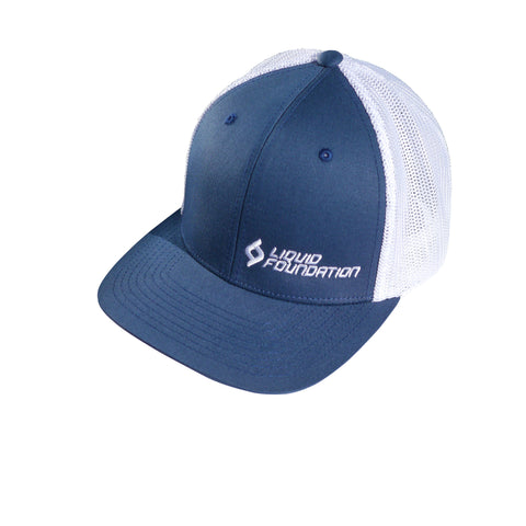 LF SURF EMBROIDERED FLEX FIT HAT