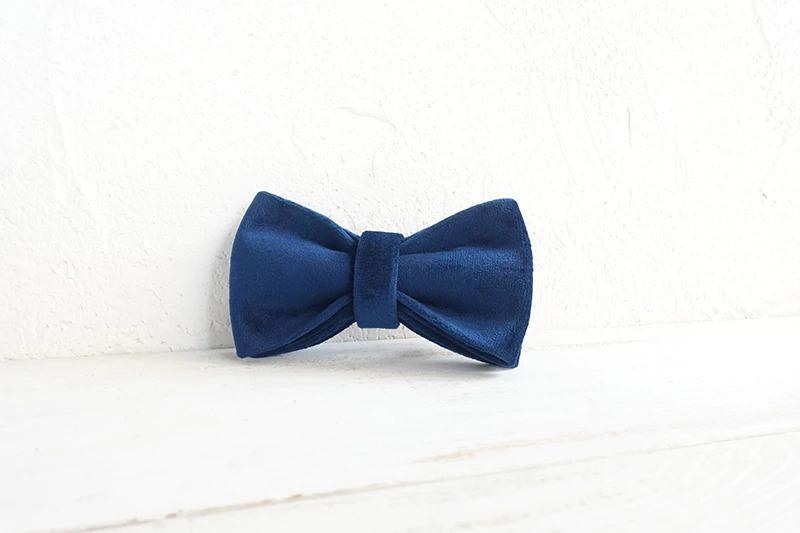 Bow Tie | Dark Blue