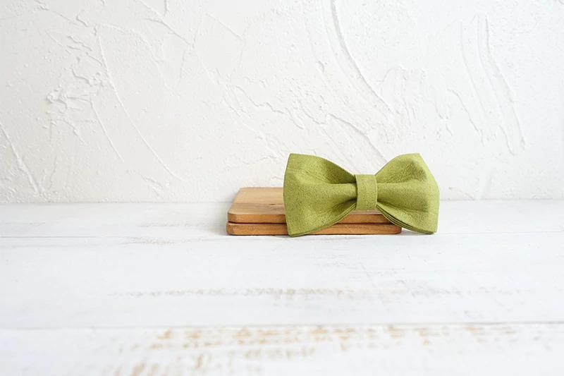 Bow Tie | Green