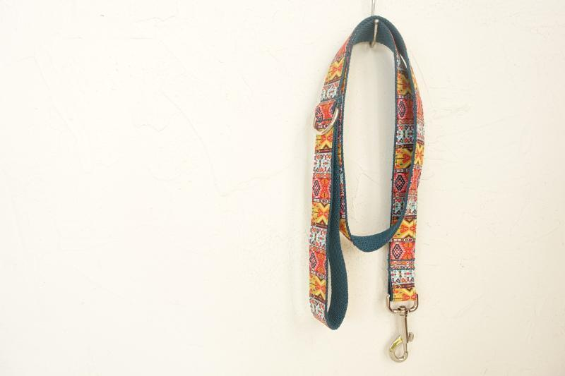 Dog Leash | Bohemian - Barker & Bone