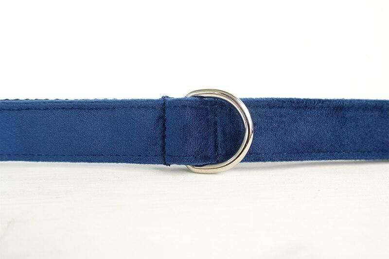 Dog Leash | Dark Blue - Barker & Bone