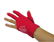 Billiard Glove - 3 Colors to choose from - Left Hand Only