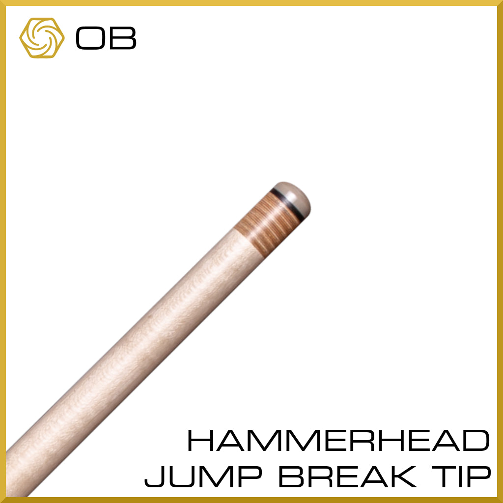 Hammerhead Jump Break Tip