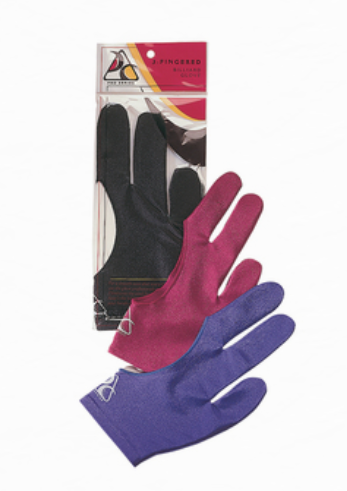 Pro Series Billiard Glove - Left or Right Hand