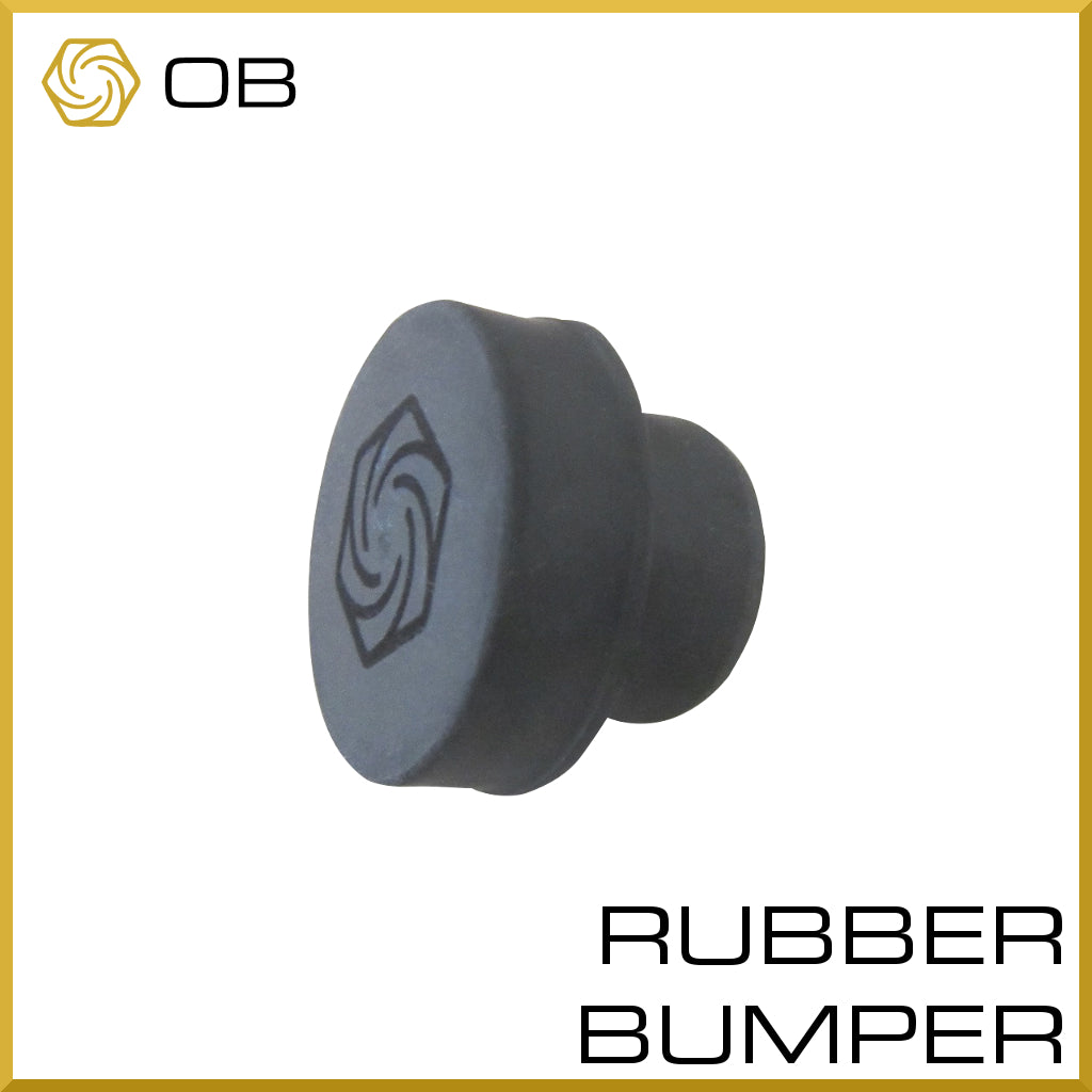 Rubber Bumper for OB Cues Without Logo