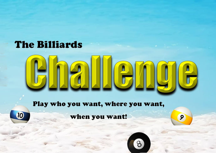 Open 10 Ball - Challenge Kelowna Winter 2021