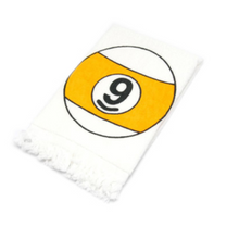 Billiard Towels