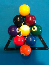 New All in One Invisible Rack Sheet for 8, 9 and 10 Ball- Free Same-Day Shipping