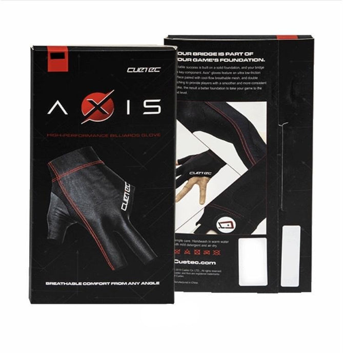 CUETEC AXIS GLOVES