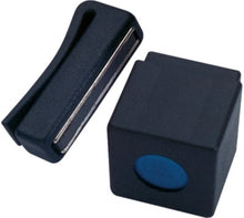 Magnetic Cue Chalk Holder with Belt Clip