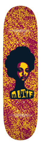 NEW! Afrocentric Deck