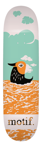 DUCKLLAMA DECK-Wholesale
