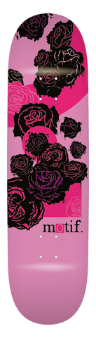 NEW! Roses Deck - Pink