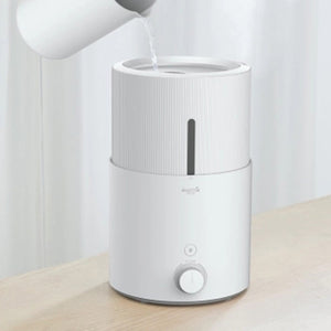 Deerma DEM - SJS600 5L Large Capacity Purifying Humidifier from Xiaomi Youpin