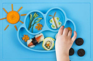 COOL MAT - ALL-IN-ONE PLACEMAT FOR KIDS