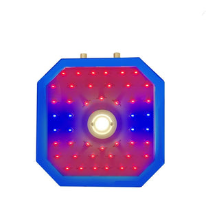 LED Grow Lights Lamp Panel Hydroponic Plant Growing COB Full Spectrum for indoor seedling tent Greenhouse flower