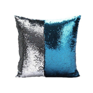 Mermaid Sequin Pillowcases