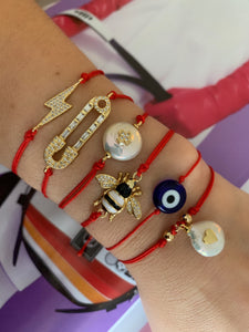 RED Bracelets Collection