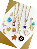 Build Your Own Charm Necklace