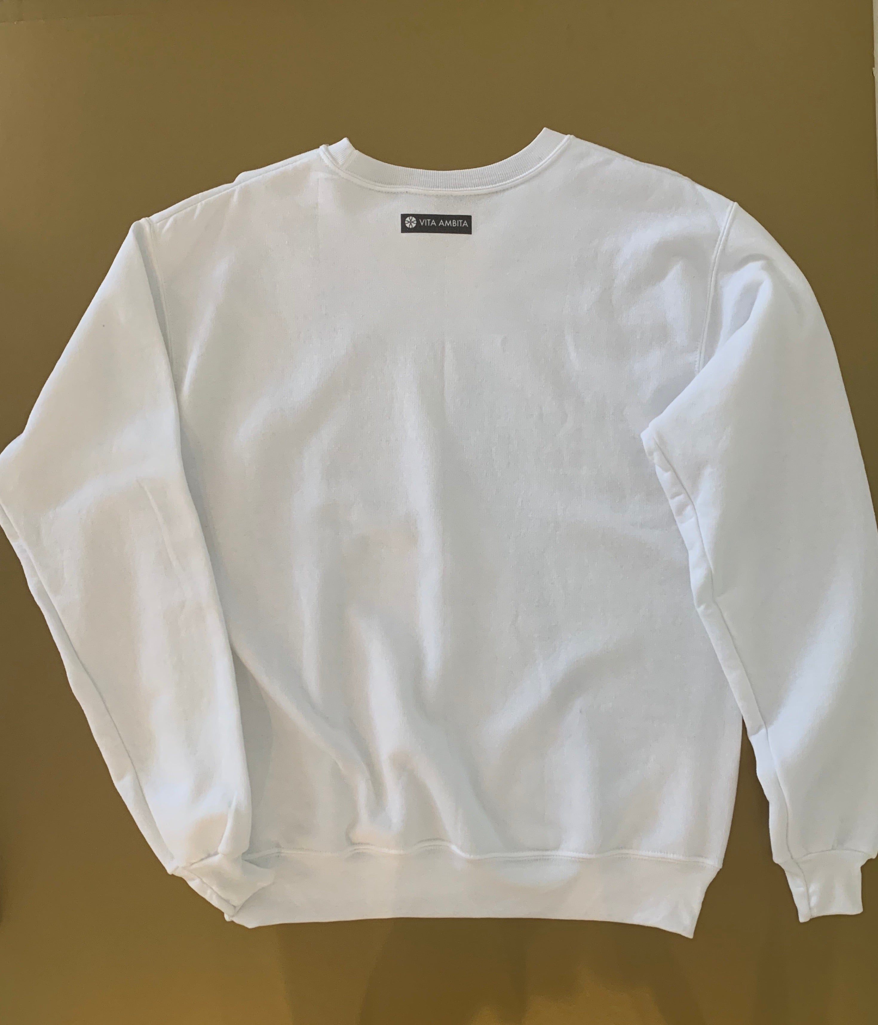 Girls Building Empire Sweater