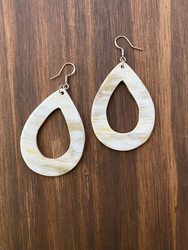 Ankole Earrings