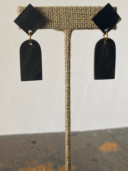 Zwervend Earring Collection