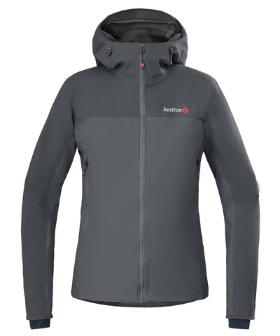 Softshell Jacket Eiger Shell Women's