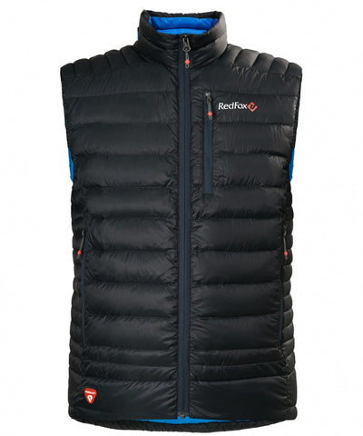 Insulated Vest Quasar II Men's