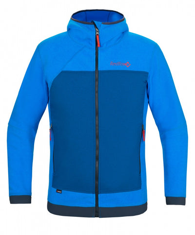 Fleece Jacket Ozone Men's