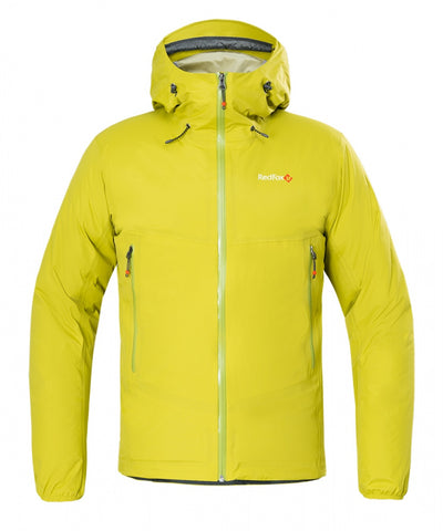 Storm Jacket Munnar Men's