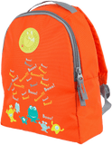 Backpack Happy Monsters Kid's