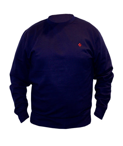 Pullover Red Fox Logo Stick Men's