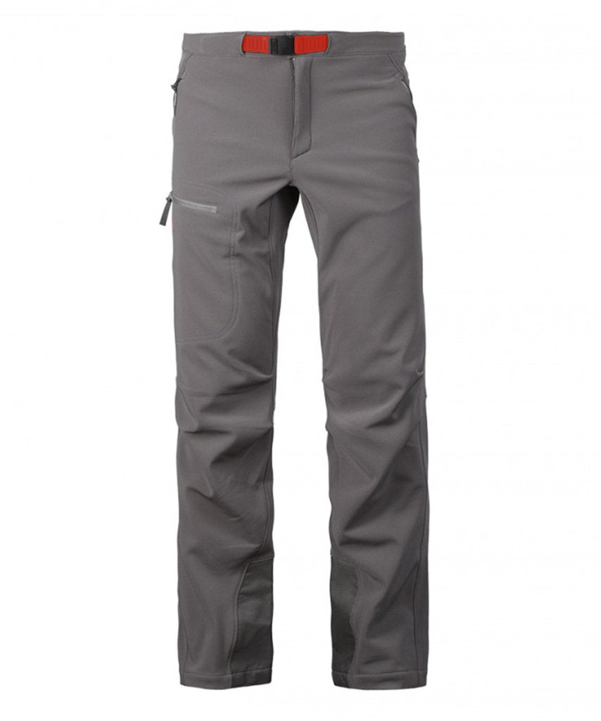 Softshell Pants Yoho Unisex